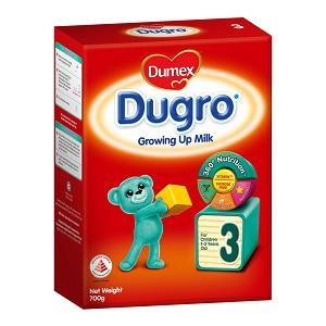 Dumex Dulac Baby Milk Formula