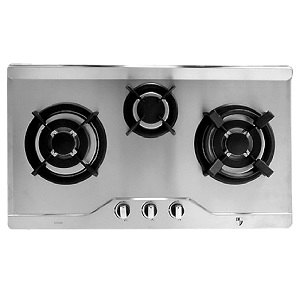 EF EFH 3971 Gas Cooker Hob