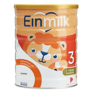Einmilk Stage 3 Follow-Up Formula