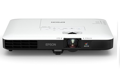 Epson EB-1785W Business Projector