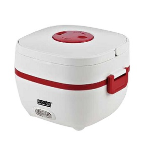 Morries MS-8973LB Electric Lunch Box