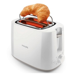 Philips HD2582 Bread Toaster