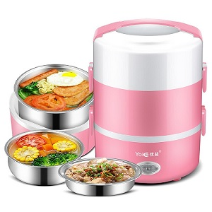 RC-Global Electric Lunch Box