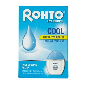 Rohto Cool Eye Drop