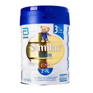 Similac 2'-FL