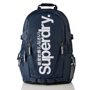 Superdry Waterproof Backpack