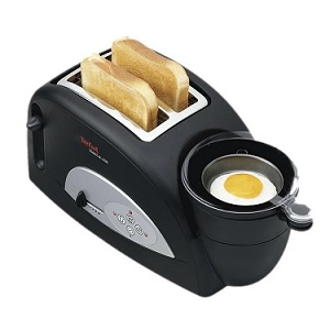 Tefal TT5500 Toaster Toast and Egg
