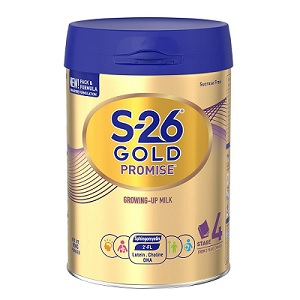 Wyeth Nutrition S-26 Gold Progress Growing-up Formula