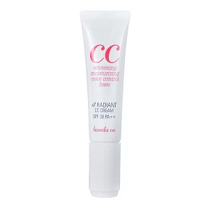 Banila Co It Radiant CC Cream
