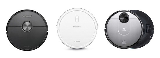 Best Robot Vacuum Singapore