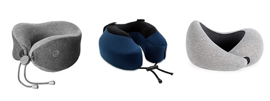 Best Travel Pillow Singapore
