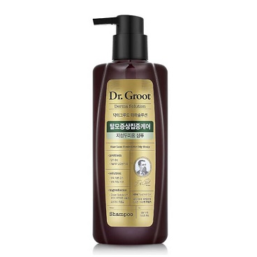 Dr Groot Anti Hair Loss Shampoo