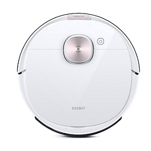 Ecovacs Deebot Ozmo T8 Robot Vacuum Cleaner