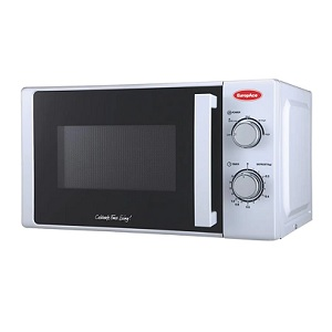 EuropAce 20L Microwave Oven