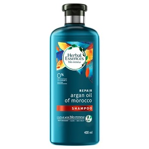 Herbal Essences Shampoo Repair Moroccan Argan Oil