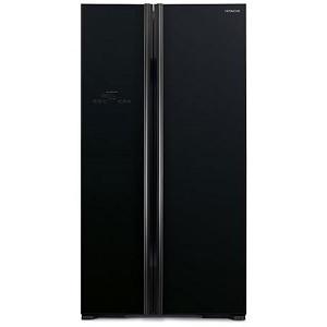 Hitachi R-S705P2MS Inverter Side by Side Refrigerator