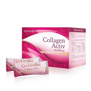 Kinohimitsu Collagen Activ