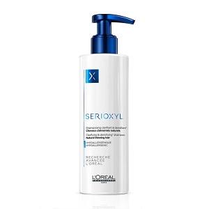 Loreal Serioxyl Shampoo