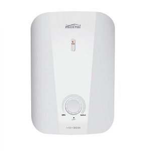 Mistral MSH303i Instant Water Heater