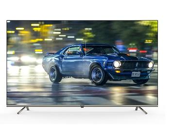 Panasonic TH-50HX650S 4K Android Smart TV