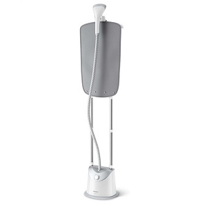 Philips Easy Touch Stand Steamer GC487