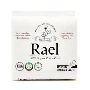 Rael Sanitary Pads