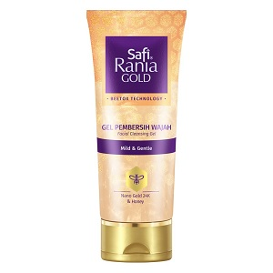 Safi Rania Gold Beetox CC Cream