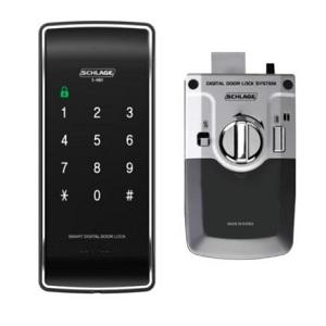 Schlage S-480 Digital Door Lock