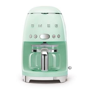 Smeg Drip Filter Coffee Machine