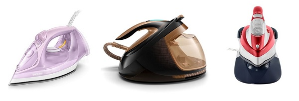 Steam Iron Singapore