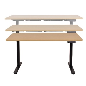 TakeAseat Electric Standing Desk