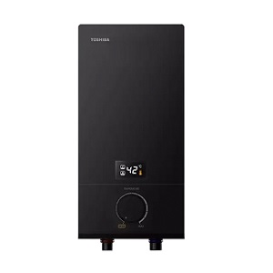 Toshiba Instant Electric Water Heater DSK33ES5SB