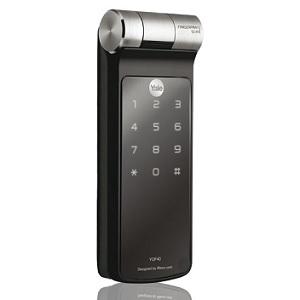 Yale YDF40 Digital Door Lock