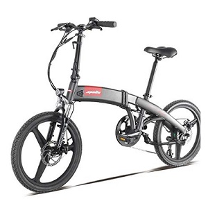 Apollo Italy Smart1S Ebike