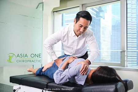 Asia One Chiropractic