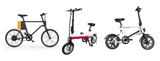 Best Electric Bike Singapore