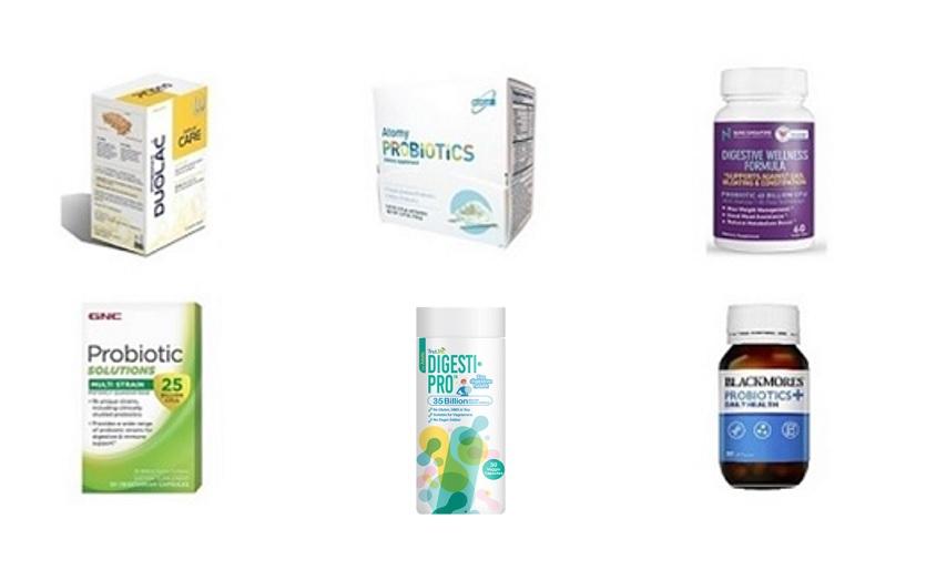 Best Probiotics Singapore