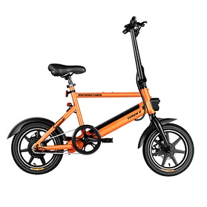 MiniMotors Venom 2 E-Bicycle