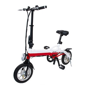 Mobot Dynamic MINI 16 Electric Bicycle