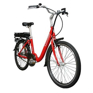 Tornado AQUA Electric Bicycle