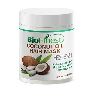 Biofinest Coconut Oil Hair Mask
