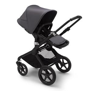 Bugaboo Fox 2 Comfort Stroller