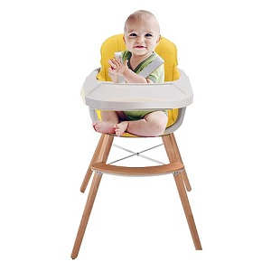 Classic Baby High Chair