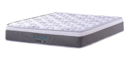 Euro Coil Spinal Care Mattress