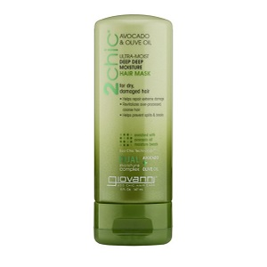 Giovanni Avocado And Olive Oil Hair Mask