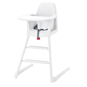 IKEA Langur High Chair