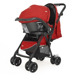 Joie Aire Travel System Step LX