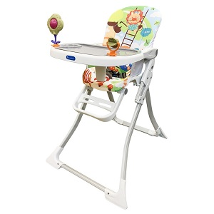 Lucky Baby Diner Baby Multi High Chair