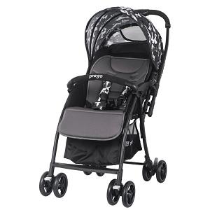Prego S507 Reversible Handle Stroller