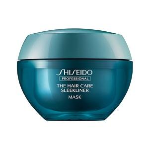 Shiseido Sleekliner Hair Mask
